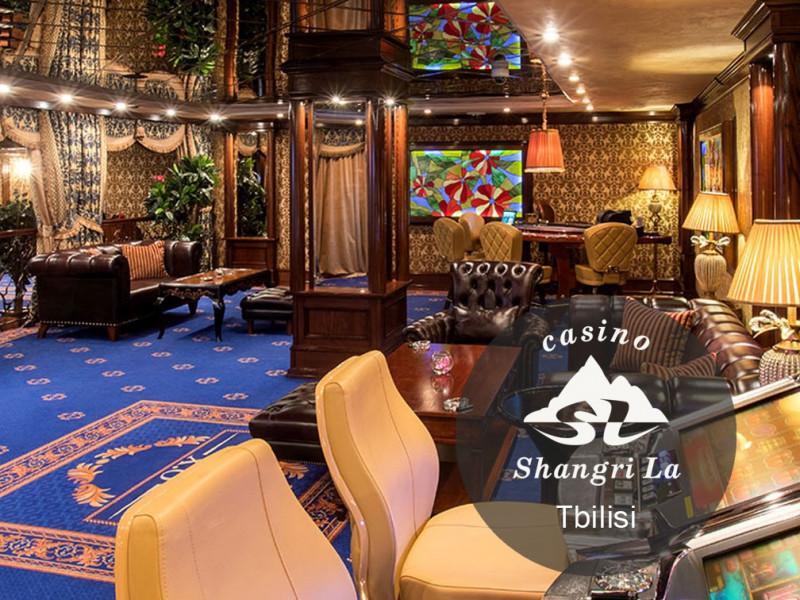 Shangri La Casino Tbilisi