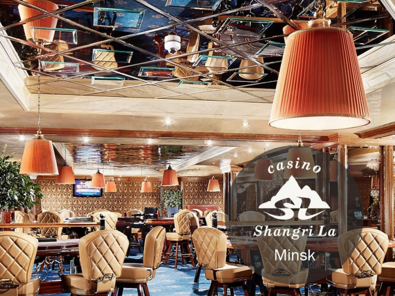 Shangri La Casino Minsk