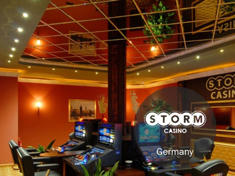 Storm Casinos Germany
