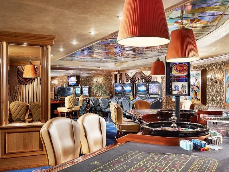 Shangri La Minsk Main Floor