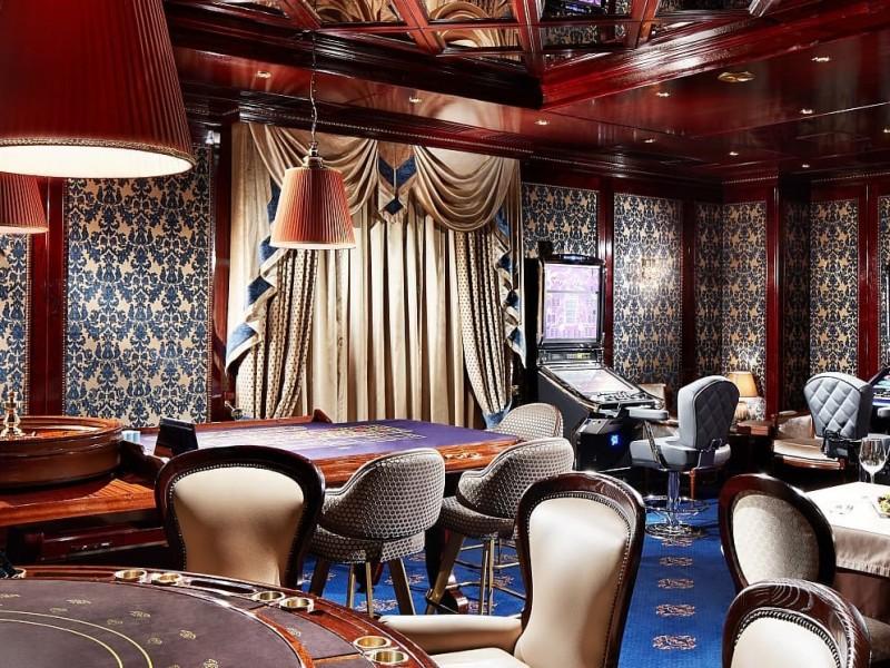 Shangri La Minsk Private Room